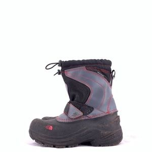 The North Face Kids Boots Size 1